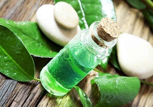 Лечение молочницы лавандовым маслом
