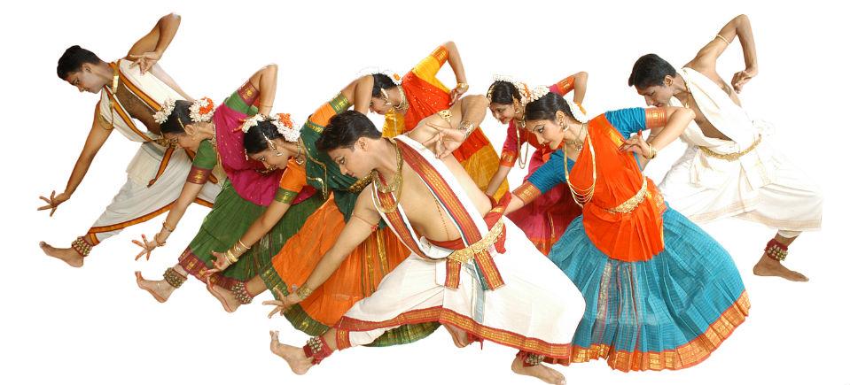 Индийский репертуар в транс музыке